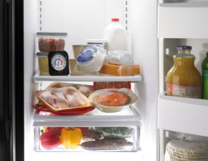 Foods for the Refrigerator