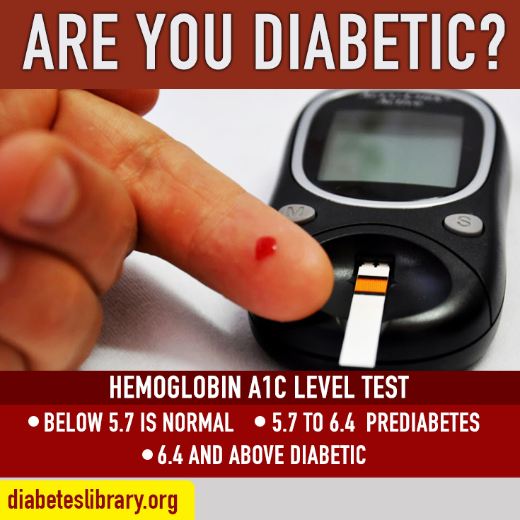 a1c level test