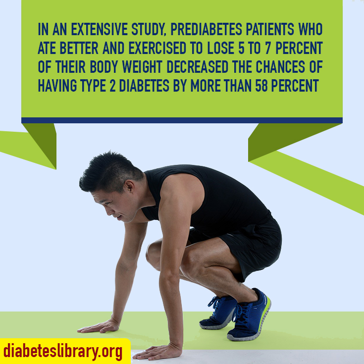diabetes and excercise