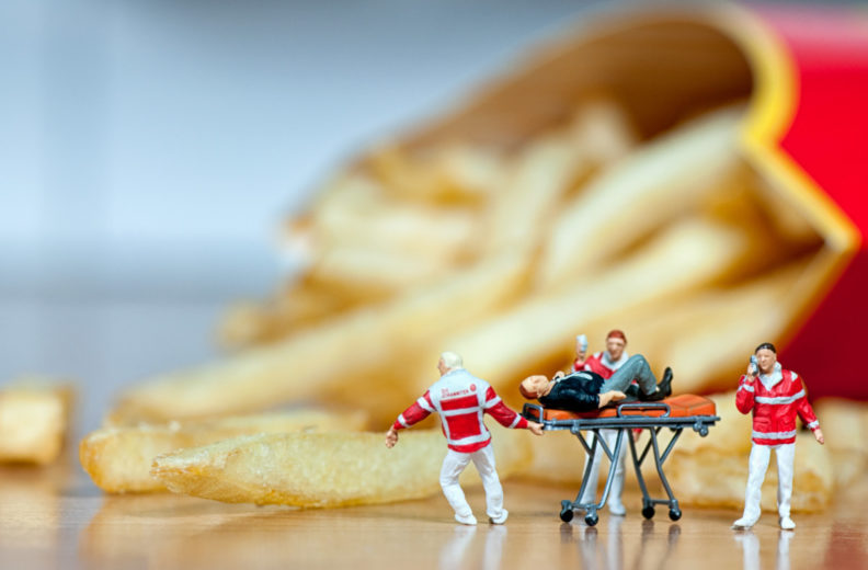 Why Is Trans Fat So Bad for You?
