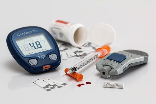 Diabetic medications
