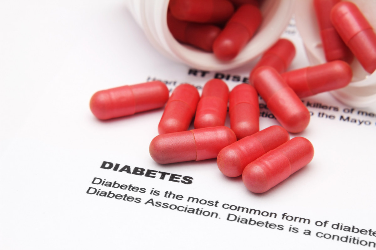 Glucosamine and Diabetes