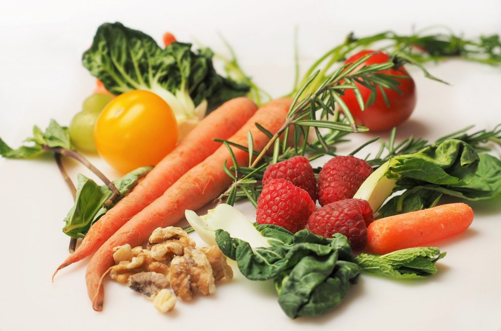 Foods That Lower A1c