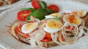 Gestational Diabetes Diet Recipes